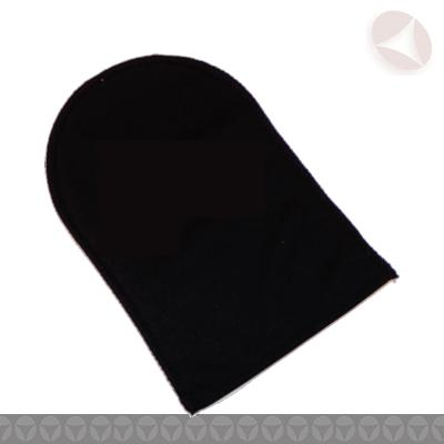Application Mitt Black product picture