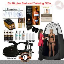 Spraytanz Biz Kit Plus Training product picture